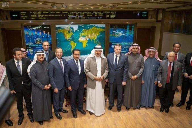 अरब अंतरिक्ष सहयोग समूह की बैठक में इन मुद्दों पर हुई चर्चा