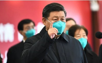 China again comes under suspicion over coronavirus, sensational revelations in US report