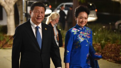 Know love story of China President Xi Jinping