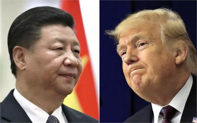 Donald Trump ban entry of Chinese students and researchers in America