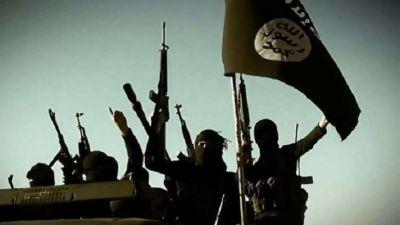 बगदादी की मौत के बाद IS का बड़ा बयान, कहा- हमने ही मारे माली के 49 जवान
