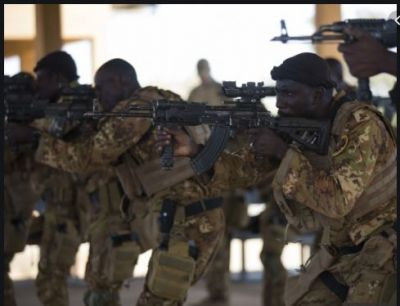 बगदादी की  मौत के बाद भी कम नहीं  हुआ आतंकी हमला, शिकार हुआ ये शहर
