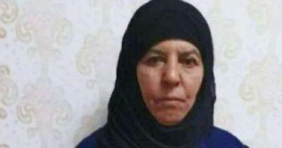 तुर्की सेना का दावा, सीरिया से गिरफ्तार हुई बगदादी की बहन