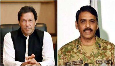 जल्द हो सकता है इमरान खान का तख्तापलट, 'आज़ादी मार्च' के खिलाफ सेना ने छोड़ा साथ
