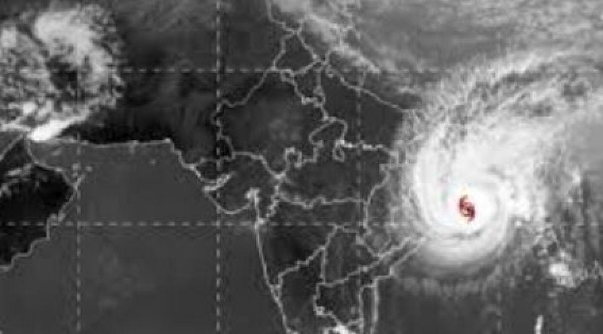 बांग्लादेश में चक्रवाती तूफ़ान 'बुलबुल' ने मचाई तबाही, दो को उतारा मौत के घाट