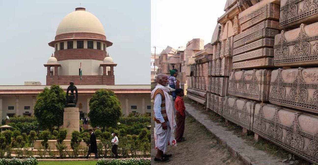सिर्फ भारत ही नहीं दुनियाभर में छाया रहा अयोध्या का फैसला, विदेशी मीडिया ने दी ये प्रतिक्रिया