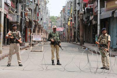 अमेरिकी कांग्रेस का समूह करेगा जम्मू कश्मीर की स्थिति की जांच, पर्यवेक्षकों ने जताया ये संदेह