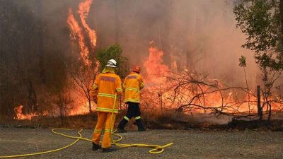 ऑस्ट्रेलिया में भड़की आग के पीछे भारतीय मानसून जिम्मेदार, हैरान कर देगी वजह