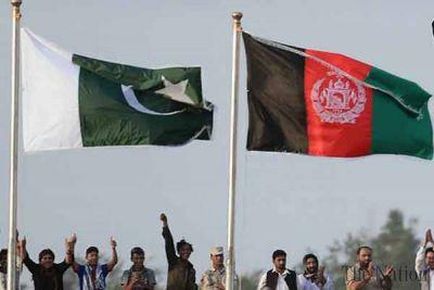 पाक-अफ़ग़ान के रिश्ते सुधारने को लेकर काबुल में हुई बड़ी बैठक