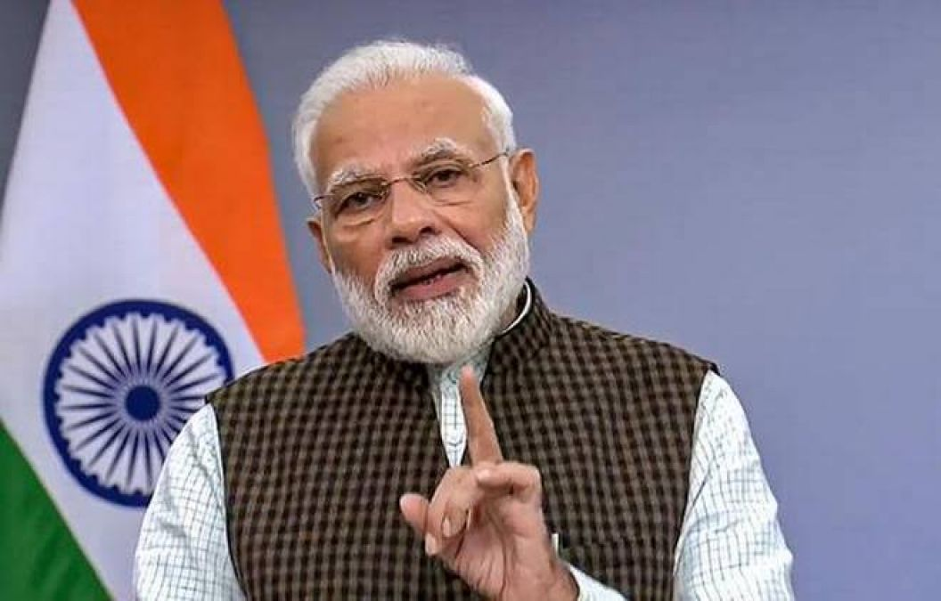 PM Modi said at BRICS conference, India is worlds most investment-friendly