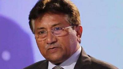 VIDEO: General Musharraf exposes Pakistan, said- 'Gave training to Kashmiris to fight with Indian Army'