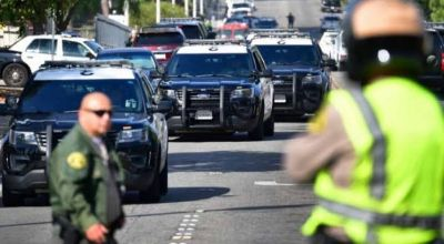 California: School student open firing, critical condition of three including the attacker and two killed