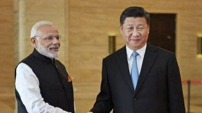 चीन के राष्ट्रपति जिनपिंग से मिले पीएम मोदी, बॉर्डर विवाद पर अगले दौर की वार्ता को तैयार दोनों देश