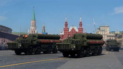 भारत को जल्द मिलेगा S-400 मिसाइल सिस्टम, रूस के राष्ट्रपति पुतिन ने दिया ये बयान