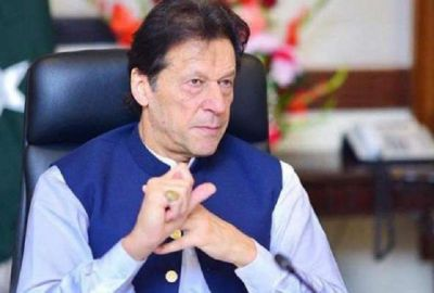 Imran Khan again spewed poison, says India is promoting hate in the region