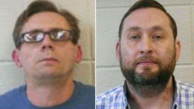 यूनिवर्सिटी में जहरीली गैस तैयार कर रहे थे दो प्रोफेसर, हुए गिरफ्तार