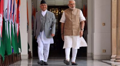 Nepal PM's big statement on 'Kalapani' dispute with India, says 'Will not give even an inch of land'