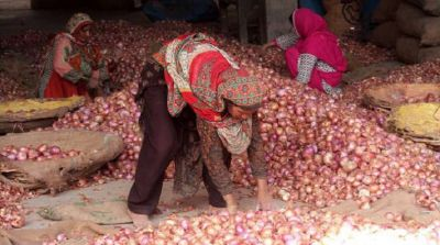 Onion prices in India and Bangladesh is very high; Price reaches Rs 200