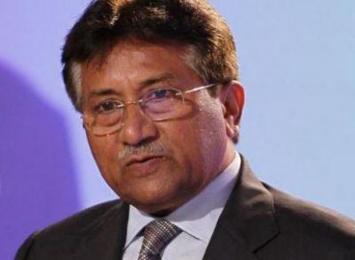 परवेज मुशर्रफ के खिलाफ देशद्रोह का आरोप, हो सकती है फांसी