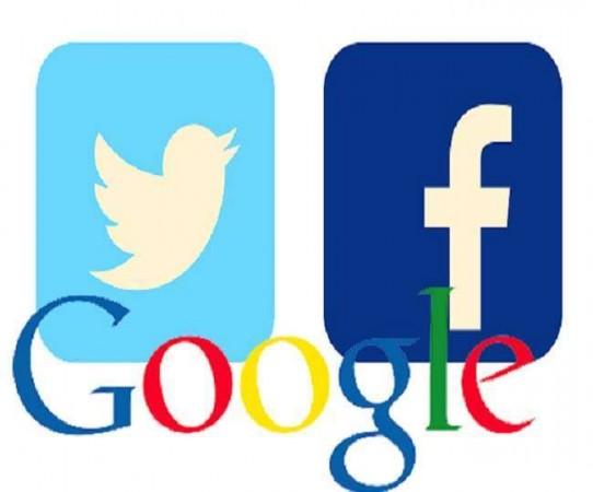 नए डिजिटल मीडिया से भड़का पाक तो गूगल और फेसबुक ने डाली धमकी