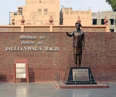 Labour Party will apologise for Jallianwala Bagh massacre if voted to power