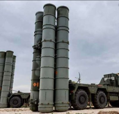 Turkey has tested the Russian S-400, says,