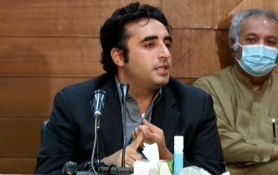 Former Pakistan PM Benazir Bhutto's son Bilawal tests corona positive