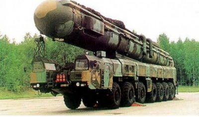 This is China's most powerful missile, in just 30 minutes it can destroy America