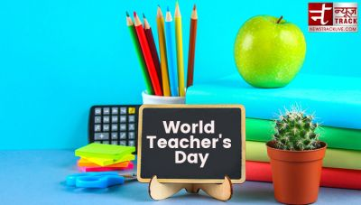 Know why World Teacher's Day is celebrated