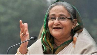 Bangladesh upset with onion shortage, Hasina says,