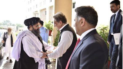 तालिबान और पाक की वार्ता पर अफ़ग़ानिस्तान खफा, भारत भी रख रहा नजर
