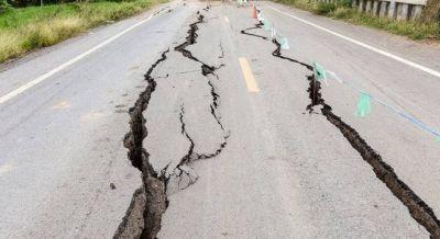 भूकंप के झटकों से फिर दहला PoK, एक की मौत 10 घायल