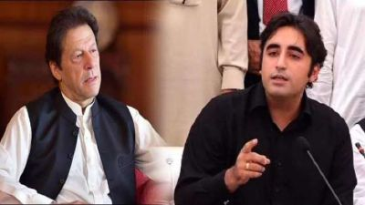 Big statement of Bilawal Bhutto, says, 'Will send Imran home by the end of this year'