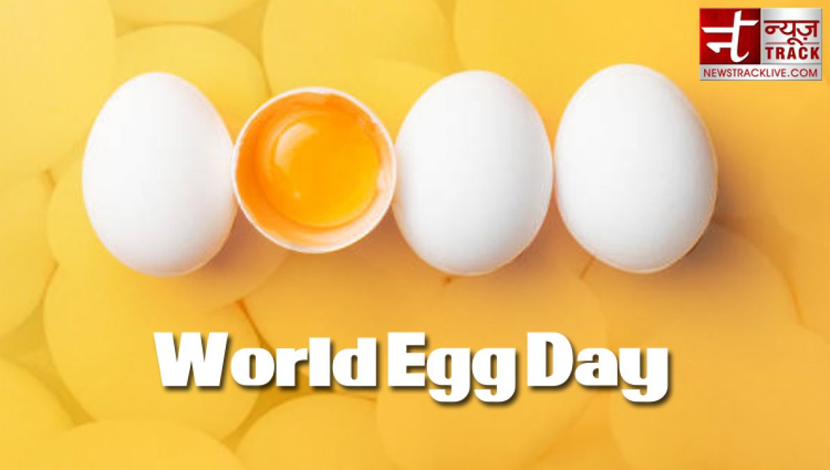World Egg Day: To make this special day more spectacular, do these things