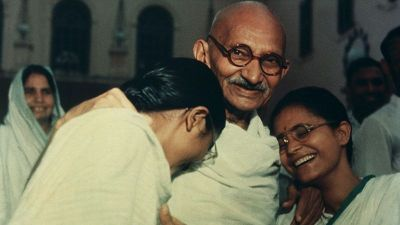 Britain to issue coin in honour of Mahatma Gandhi