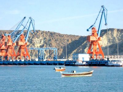 China gave this big assurance to Pakistan for Gwadar Port