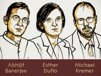 3 including Abhijeet Banerjee, who studied from JNU, receives Nobel Prize for Economics