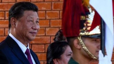 Chinese President Jinping threatens to break bones in Nepal, know whole matter