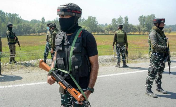 बालाकोट में फिर सिर उठाने लगा आतंकवाद, फिदायीन हमले का खुफिया अलर्ट
