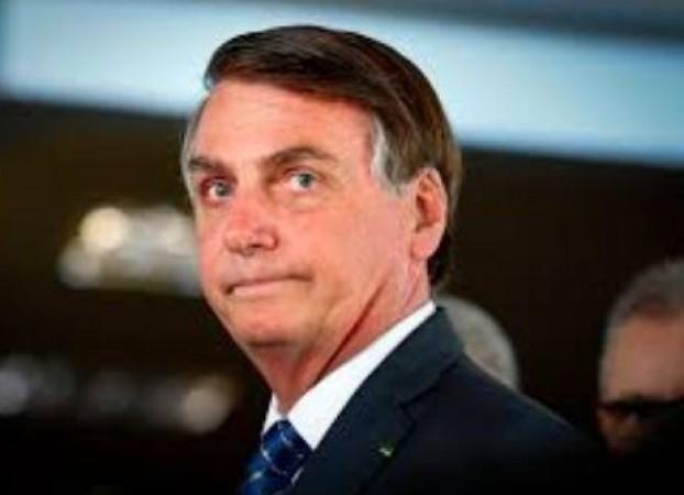 चीन से कोरोना वैक्सीन नहीं खरीदेगा ब्राज़ील, राष्ट्रपति बोल्सोनारो ने ख़ारिज किया प्रस्ताव