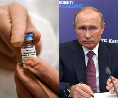 know why corona vaccine trial stopped in Russia