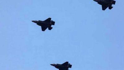 सीरिया में विद्रोहियों पर अमेरिका ने दागी मिसाइलें, 50 से अधिक की मौत