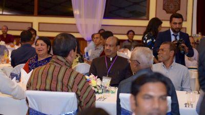 अब मालदीव में भी जलील हुआ पाकिस्तान, स्पीकर समिट में उठाया था कश्मीर मुद्दा