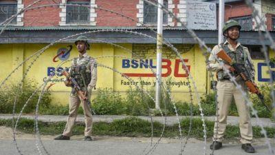 कश्मीर मसले पर बोला ब्रिटेन, कहा- 'यदि मानवाधिकारों का उल्लंघन हुआ है तो...'