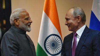 ईस्टर्न इकनॉमिक फोरम में बोले पीएम मोदी, कहा-  वैश्विक समृद्धि के लिए साथ काम करेंगे भारत और रूस