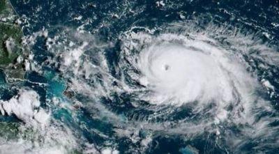 Hurricane Dorian wreaks havoc in America, flood in Charleston