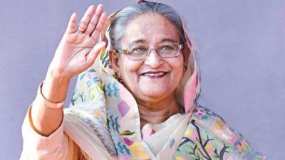 Bangladesh PM Sheikh Hasina surpassed Indira Gandhi, achieved this feat
