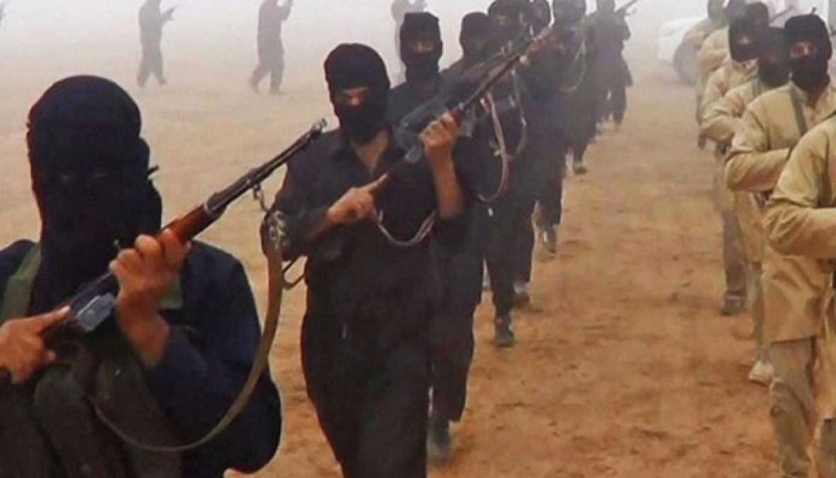 Pakistani agency ISI holds secret meeting with terrorist groups for attacking India