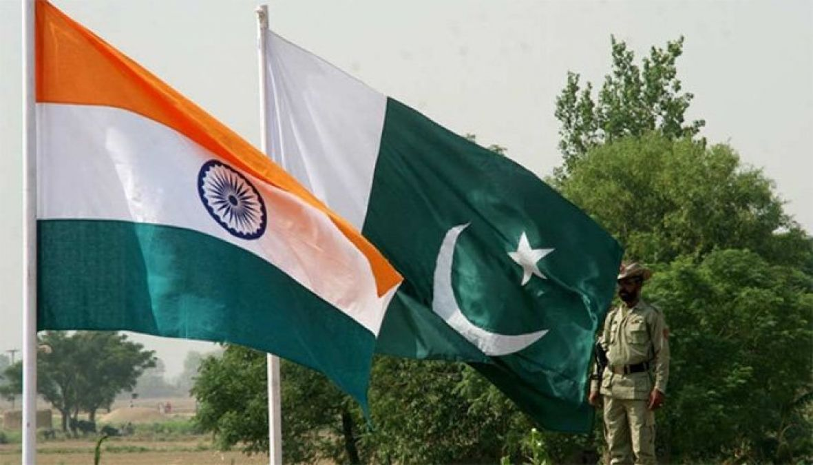 Pakistan will be defeated again on Kashmir issue, India will give a befitting reply in UNHRC