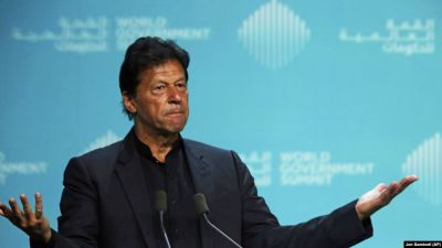 Ex-MLA of Imran Khan's party seeks political asylum in India